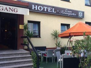 玫瑰園酒店(Hotel Rosengarten)