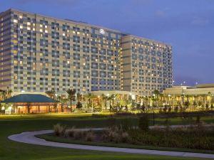 奧蘭多邦內溪希爾頓酒店(Hilton Orlando Bonnet Creek)