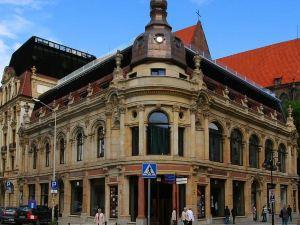 弗羅茨瓦夫莫諾普爾酒店(Hotel Monopol)