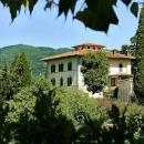 帕里德博卡住宿別墅(Villa Parri Residenza d'Epoca)