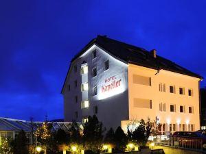 因斯布魯克卡佩勒酒店(Hotel Kapeller Innsbruck)