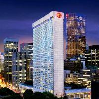喜來登多倫多市中心酒店酒店預訂