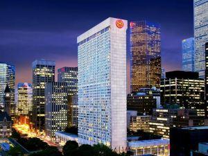 喜來登多倫多市中心酒店(Sheraton Centre Toronto Hotel)