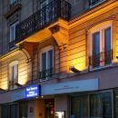 巴蒂諾爾歌劇院貝斯特韋斯特優質酒店