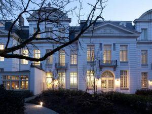 薩頓雷霍夫大酒店(Sandton Grand Hotel Reylof)