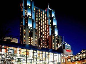 聖安東尼奧河流中心萬豪酒店(San Antonio Marriott Rivercenter)