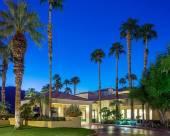 棕櫚泉萬怡酒店