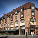 布魯日皇冠假日酒店(Crowne Plaza Brugge)