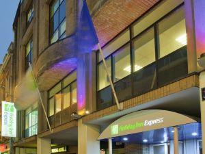 智選假日里爾中央酒店(Holiday Inn Express Lille Centre)