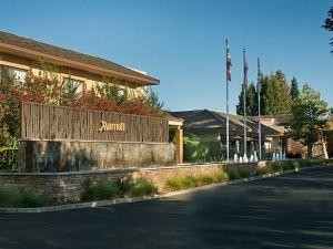 納帕谷萬豪酒店與水療中心(Napa Valley Marriott Hotel & Spa)