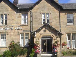 斯加特懷特鄉村別墅酒店(Scarthwaite Country House Hotel)
