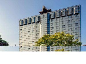 科布倫次美爵酒店(Mercure Hotel Koblenz)