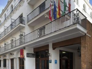 費爾南多三世酒店(Hotel Fernando III)