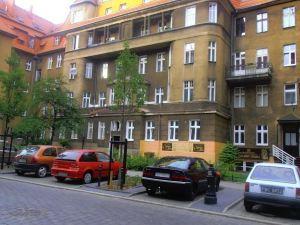 維爾福特公寓酒店(Apartamenty Velvet)