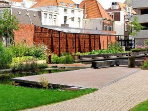 宜必思海牙市中心酒店(ibis Den Haag City Centre)