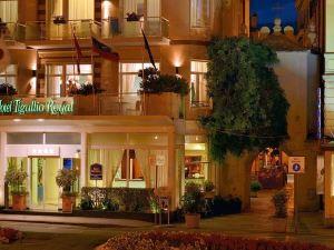 貝斯特韋斯特皇家緹高里奧酒店(Best Western Tigullio Royal)
