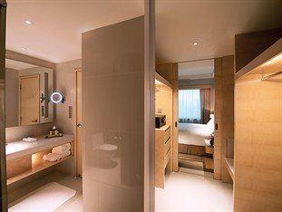 新山希爾頓逸林酒店(Doubletree by Hilton Johor Bahru)Two Bedroom Deluxe Suite