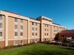 哥倫比亞列克星敦希爾頓歡朋酒店(Hampton Inn Lexington-Columbia)