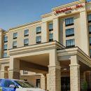 溫尼伯機場馬球公園希爾頓歡朋酒店(Hampton Inn by Hilton Winnipeg)