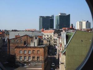 斯塔勒米亞斯托老城酒店(Hotel Stare Miasto Old Town)