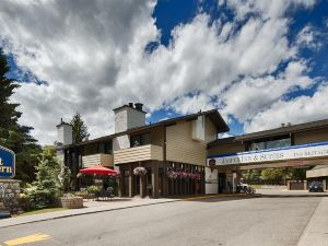 賈斯珀貝斯特韋斯特套房酒店(Best Western Jasper Inn & Suites)