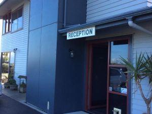 海灘景汽車旅館(Beachview Motels)