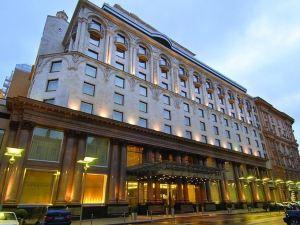 莫斯科柏悅酒店(Ararat Park Hyatt Moscow)