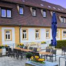 克羅斯特爾阿爾卡登酒店(Arkadenhotel im Kloster)