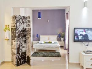 海法艾希柯居住行政公寓(Eshkol Housing Haifa - Executive Apartments)