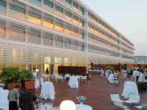 西貝盧斯酒店(Hotel Hiberus)