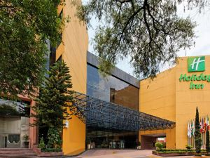 達利廣場假日酒店(Holiday Inn Mexico Dali Airport)
