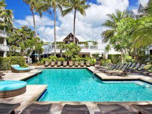 瑪格麗塔維爾基韋斯特濱海度假酒店(Margaritaville Key West Resort & Marina)