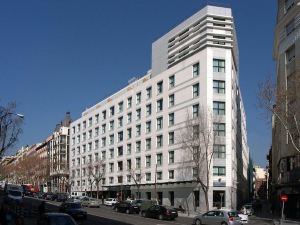 帕塞歐戴爾普藝酒店(Hotel Paseo Del Arte)