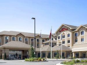 猶他州鹽湖城市區希爾頓花園酒店(Hilton Garden Inn Salt Lake City Downtown, UT)