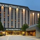 達拉斯商業街逸林酒店(DoubleTree by Hilton Dallas Near the Galleria)