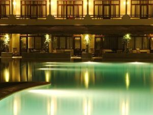 拉哈西恩德巴伊亞帕拉卡斯酒店(La Hacienda Bahia Paracas)