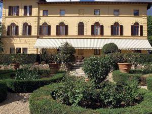 斯卡西亞潘西埃里別墅酒店(Villa Scacciapensieri)