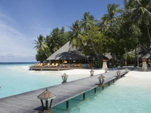 馬爾代夫伊瑚魯島悅椿度假村酒店(Angsana Ihuru Maldives)