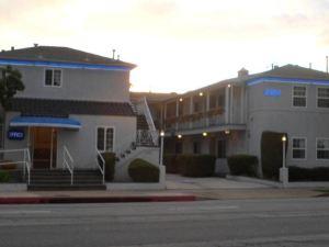 海洋公園旅館(Ocean Park Inn)
