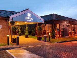 布里斯托爾希爾頓酒店(DoubleTree by Hilton Hotel Bristol North)