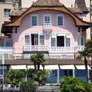 伊頓宮奧拉克別墅酒店(Villa Eden Palace Au Lac)