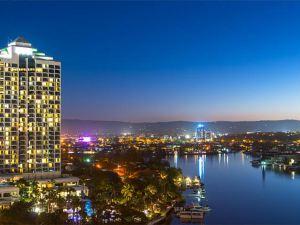 滑浪天堂萬豪度假酒店及水療中心(Surfers Paradise Marriott Resort & Spa)