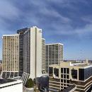 亞特蘭大希爾頓酒店(Hilton Atlanta)