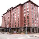 匹茲堡市區希爾頓歡朋旅館&套房酒店(Hampton Inn & Suites Pittsburgh Downtown)