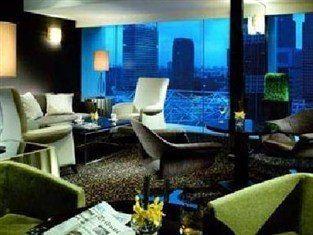 新加坡濱華大酒店(Marina Mandarin Singapore)君華俱樂部房