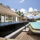 馬爾代夫白馬莊園度假酒店(Cheval Blanc Randheli Maldives)