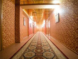 夸特羅酒店(Quattro)