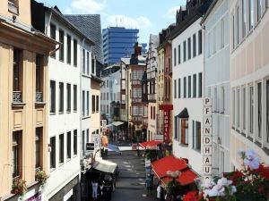 科布倫次老城旅館(Boardinghaus Koblenz Altstadt)