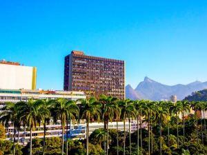 諾曼多酒店(Hotel Novo Mundo)