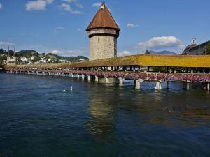 盧塞恩城宜必思快捷酒店(ibis budget Hotel Luzern City)